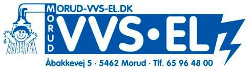 Morud VVS og El ApS